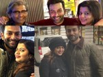 Prithviraj Family Latest Photos Getting Viral