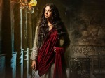 Bhaagamathie New Poster Anushka Shetty See Poster