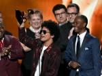 Grammys 2018 Bruno Mars Kendrick Lamar Win Big Jay Z Shut Out