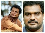 Dileesh Pothan Hareesh Peradi Join Hands Together