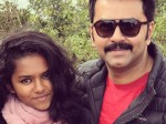 Malayalam Actor Indrajith Daughters Will Make Your Day Here Is How