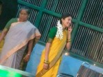 Sai Pallavi Dhanush From The Sets Maari