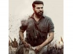 Mammootty S Parole First Look Poster Leaked