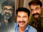 Mohanlal Replaces Mammootty In Rajnjith Bilathikatha