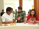 Mohanlal S New Look Photos