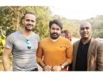 Mohanlal S New Look Viral On Social Media