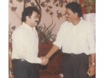 Mohanlal S Birthday Wishes Priyadarshan