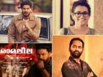 Malayalam Cinema 2017 Quick Round Up