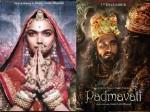 Preview Of Deepika Padukone Padmavat