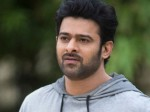 Official Prabhas Next Movie Shelved