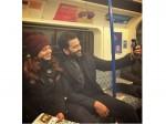 Prithviraj Shared New Photo With Supriya London