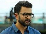 Prithviraj Continues His Tryst With Movies Different Genres