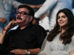 Kalyani Priyadarshan Wishes Her Father Facebook Post Viral
