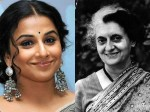 Vidya Balan Play Sagarika Ghose S Indira