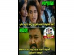 Mohanlal S Ithikkara Pakki First Look Troll Viral On Social Media