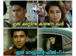 Oru Adaar Love Teaser Troll Viral On Socila Media