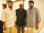Nivin Pauly Is With Mohanlal And Mammooty