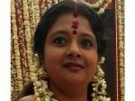 Actress Anila Sreekumar Family Visit Annie S Kitchen