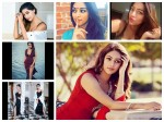 Anu Emmanuel Looks Elegant Dazzling As Ever These New Pictures