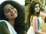 Anupama Parameswran Hair Style Got Changed