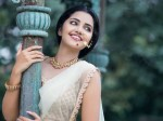 Anupama Parameswran Is Like Nymph In This Pic