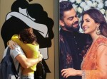 Virat Kohli Shares A Most Romantic Pic With Anushka Then Deletes It
