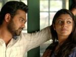 Fight Asif Ali Btech Movie Set