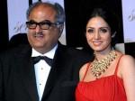 Boney Kapoor Suppressed Sridevi