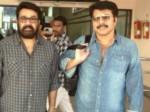 Mamankam Kayamkulam Kochunni Shoot Started In Mangalore