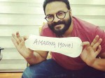 Jayasurya Facebook Post About Padman Movie