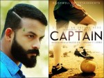 Captain Trailer Hits On Youtube