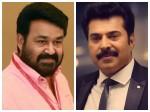 Mammootty Mohanlal Becoming Political Leaders Kerala