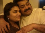 Mohanlal Sujithra Love Marriage