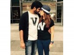 Nayanthara S Latest Photo With Vignesh Shivan