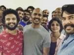 Neeraj Madhav Facebook Post About Maamankam
