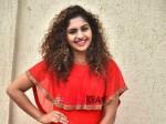 Oru Adar Love Actoress Noorin Sherif New Photos