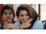 Priya Prakash Varrier Saying About Her Lover
