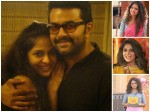 Poornima Indrajith Surprise Gift From Contestants