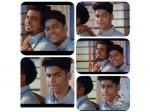 Oru Adaar Love Frame Roshan Abdul Rahoof S Video Viral
