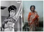 Old Actress Sadhana Is Missing