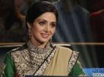 Sridevi Fulfilled Her Dream