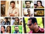 Vanitha Film Awards 2018 Fahadh Faasil Manju Warrier Parvathy The Winners