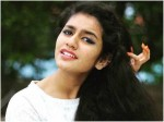 Priya Prakash Varrier Latest Song Getting Viral In Social Media