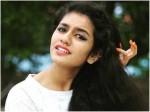 Priya Prakash Varrier Talking About Her Life