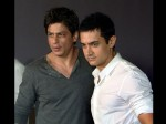 Shah Rukh Khan To Take Aamir Khan S Help For New Movie
