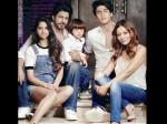 Shahrukh Khan On Overcoming The Biggest Hichki His Life