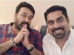 Mohanlal Congratulates Suraj Song