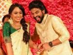 Neeraj Madhav Got Engaged