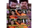 Kalidas Jayaram S Poomaram Troll Viral On Social Media