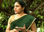 Anitha Sathyan Says About Sathyan S Mind